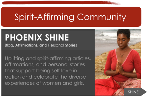 Phoenix_Shine[blog]frontpage
