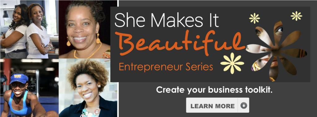 SMIB Entrepreneur Series[The Phoenix Rising Collective]