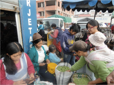 Cuenca_Kichwa_Market