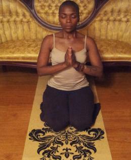 KaNeesha[meditation]