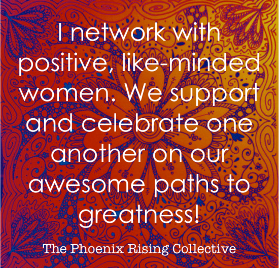 affirmation_women_networking[phoenix rising collective]1
