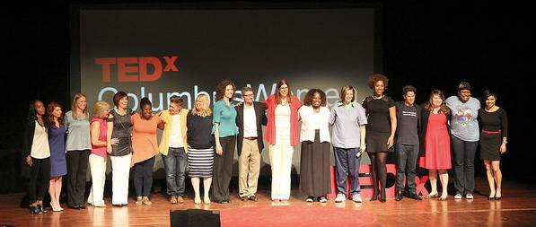 TEDxCbusWomen-Own-It-all